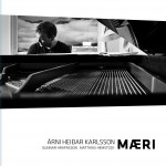 New CD, Mæri / Boundaries, is almost out!